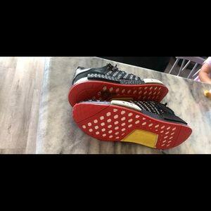 adidas NMD R1 'Berlin' Mens Sneakers